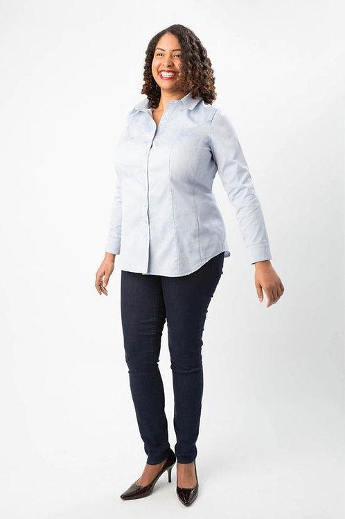 Cashmerette - Harrison Shirt Pattern