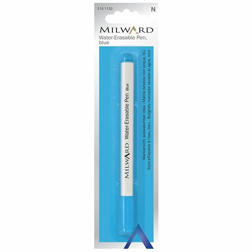 Water Erasable Pen BLUE