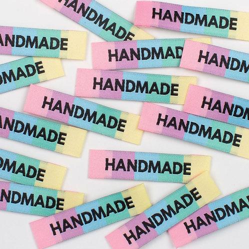 KATM Labels - Rainbow Handmade