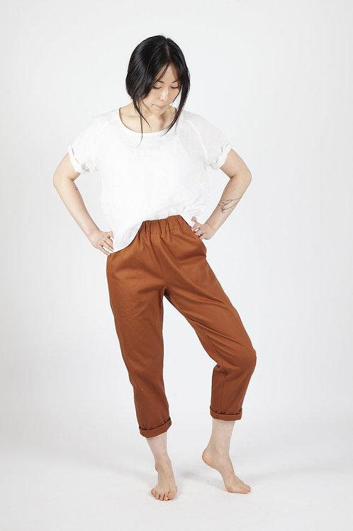 Sew House 7 - Free Range Slacks Trouser Pattern