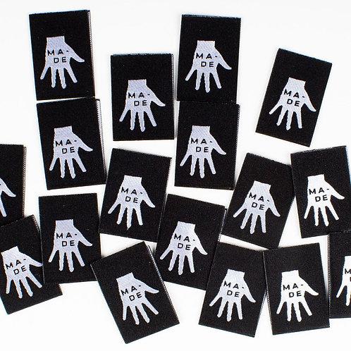 KATM Labels - HANDmade