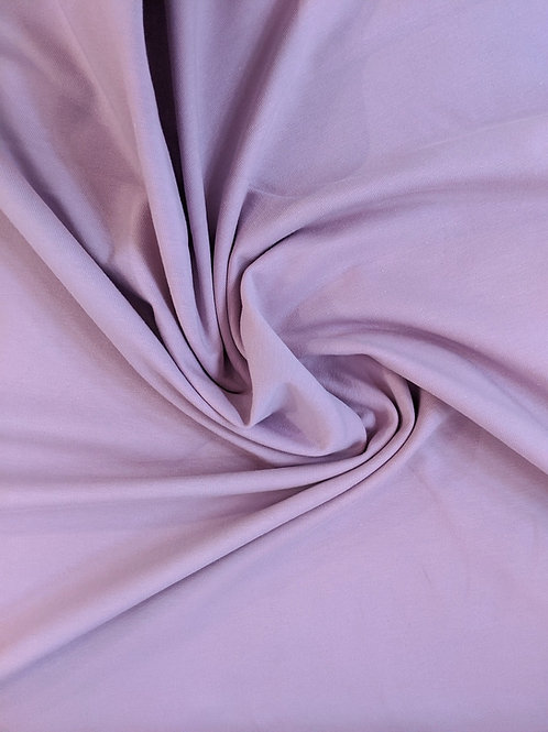 Pale Pink Jersey