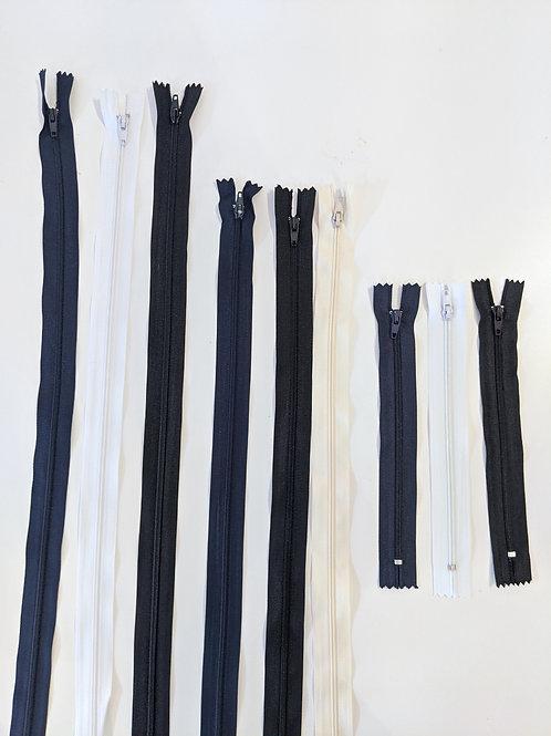 Dress Zip