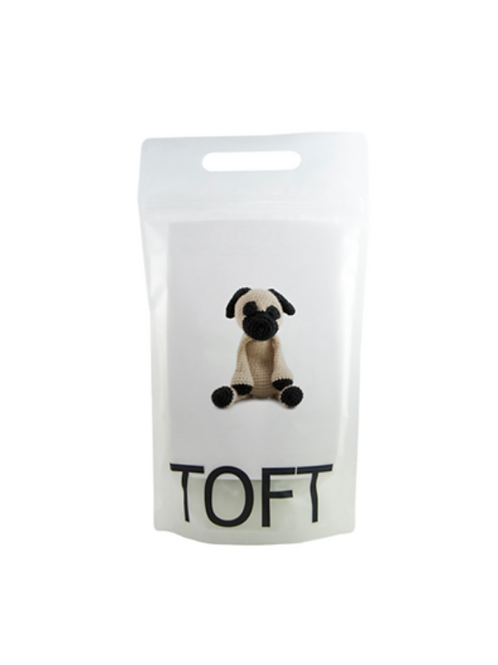 TOFT Spencer the Pug
