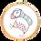 Thumbnail: Animal Embroidery Kits