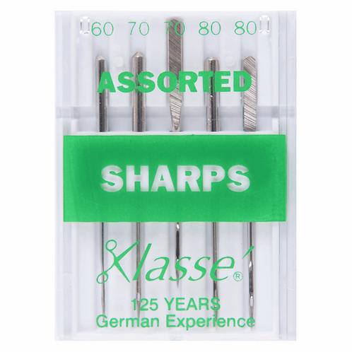 Machine Needles Sharps