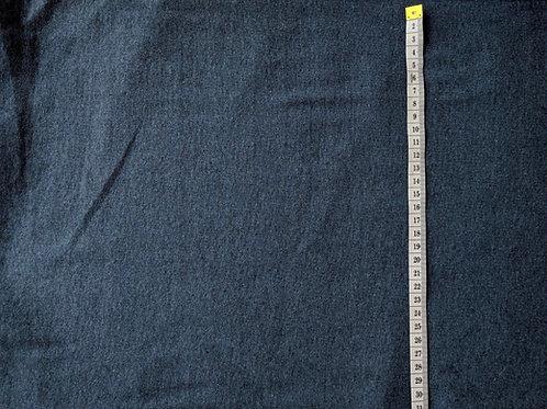 Jeans heathered Ribbing