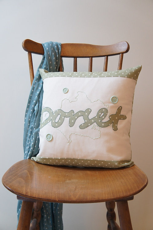 Dorset Cushion