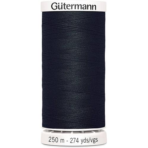 White/Black Gutermann Thread