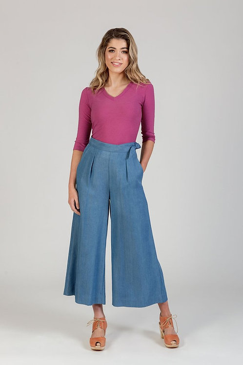 Megan Nielsen - Flint Trouser Pattern