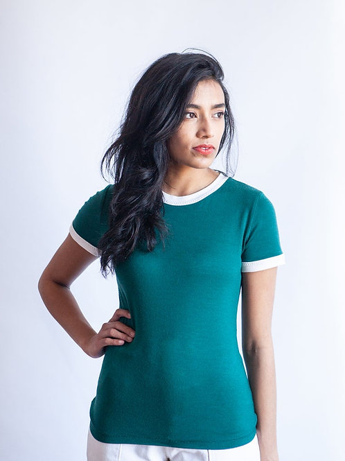 True Bias - Rio Top & Dress Pattern