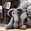 Thumbnail: TOFT MINI Bridget the Elephant