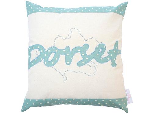 Simple Dorset Cushion
