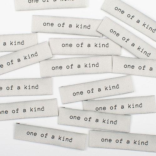 KATM Labels - One of a Kind