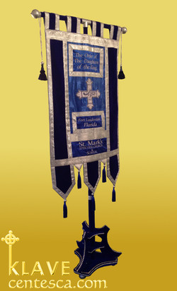 Banner of the DOK