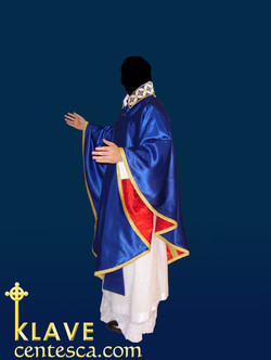 Reversible Chasuble