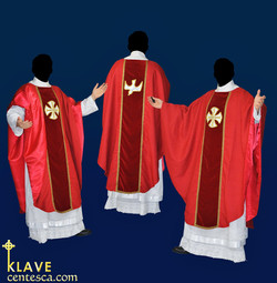 Ordination Chasuble
