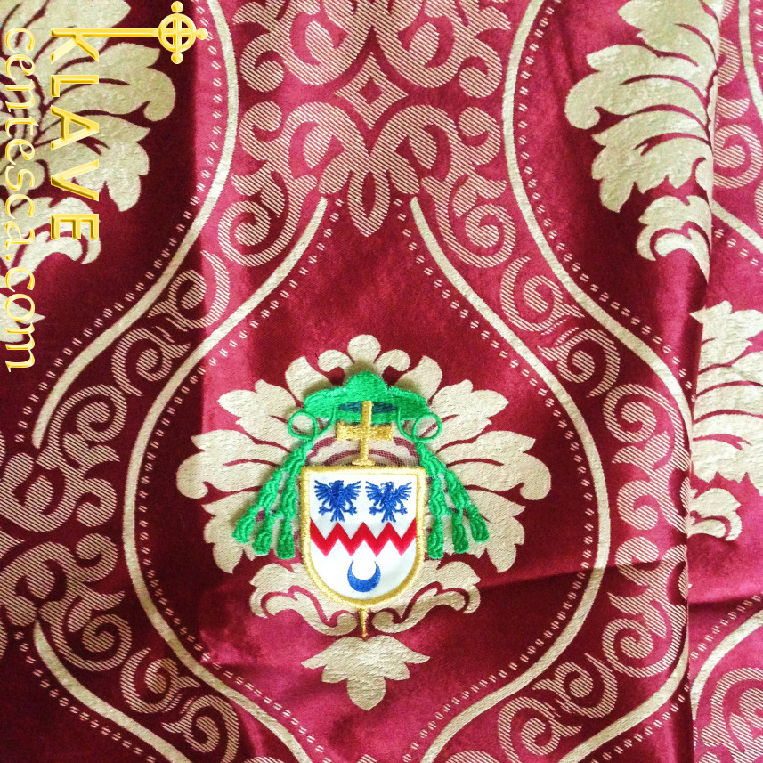Applique of Arms