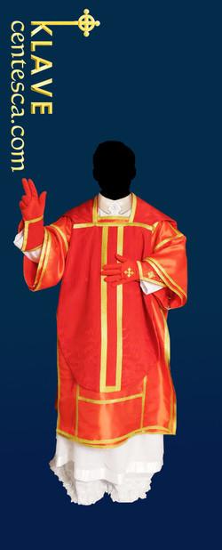 Pontifical Set