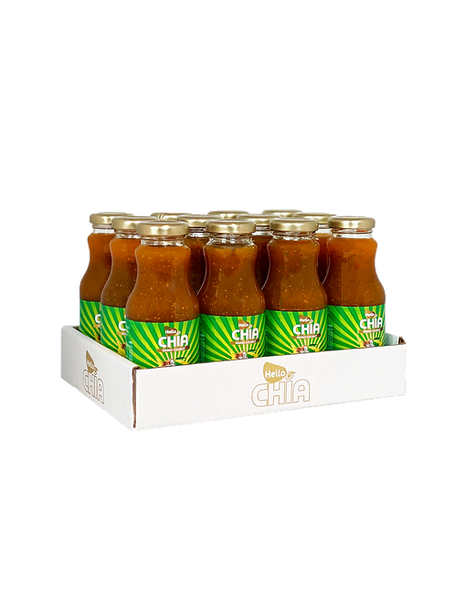Mango Coconut 12-pack