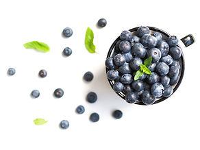Hello Chia Blueberry