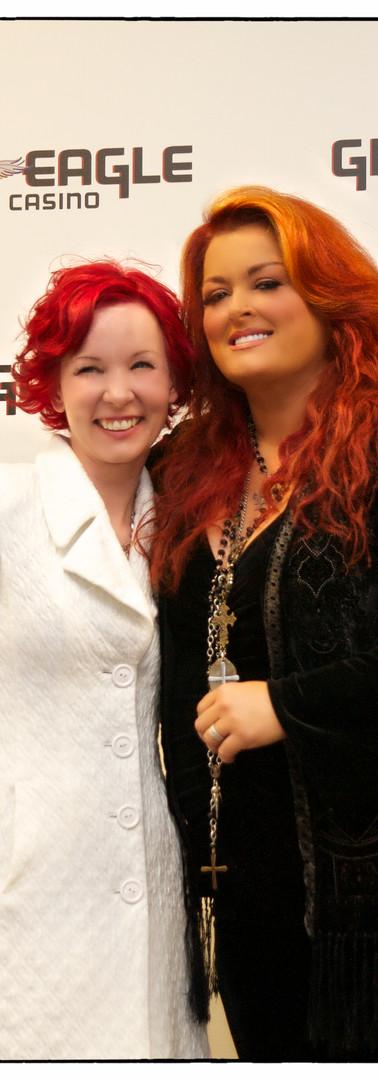 Missy & Wynonna
