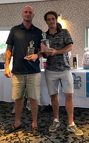 Captains day winners Matt Broder and Ben .PNG
