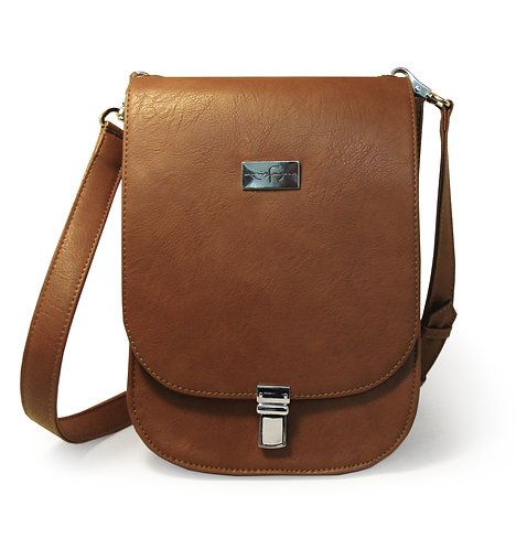 Messenger Bag Tan