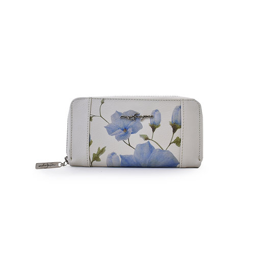 "Cartera ""Morning Glory"""