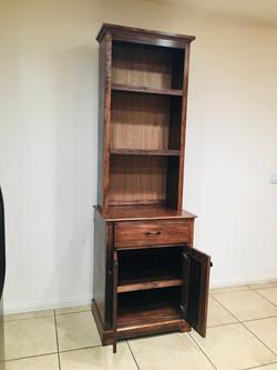 Step-Back Cupboard