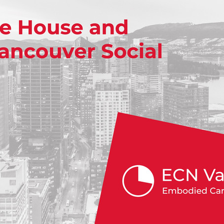 Jan. 21 - Passive House and ECN Vancouver Social
