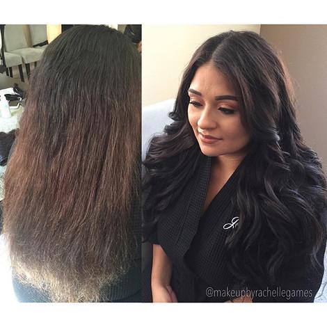 extensions__#hairbyrachellegames #befor