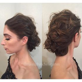 Hair by Rachelle Games