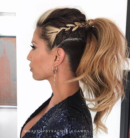 Loved yesterday's hair!_Hair by me #Hair