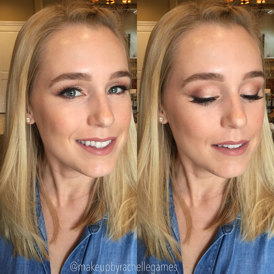 Makeup by Rachelle Games