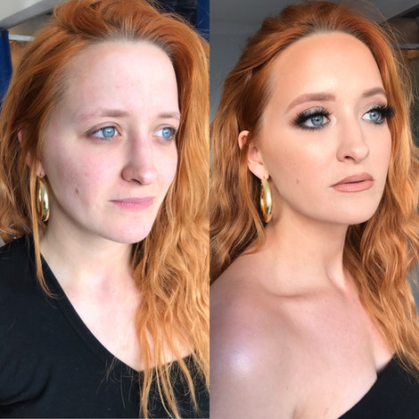 Makeup by Rachelle Games Beauty