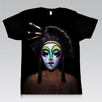 Picasso Doll T-shirt