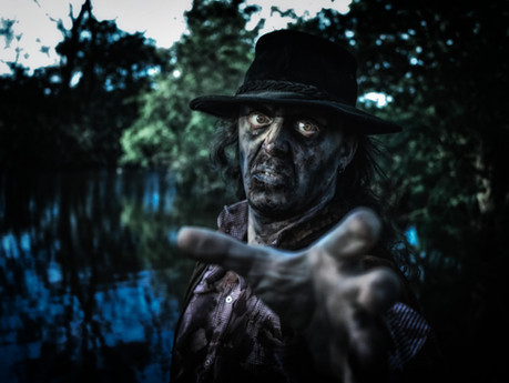 'TEN YEARS OF FEAR' at Scare Kingdom Halloween 2018