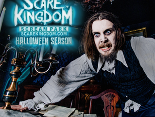 Scare Kingdom Returns!