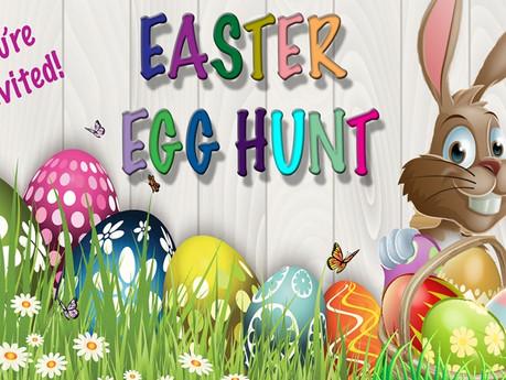 Easter Adventure