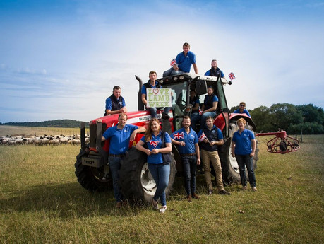 #LoveLambWeek: Help put lamb back on British plates