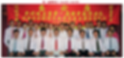 Singapore Bao Gong Temple Board of Directors 2