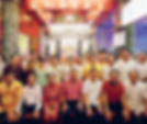 Singapore Bao Gong Temple Events Picture