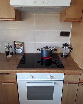 Haus Obstgärtchen Küche