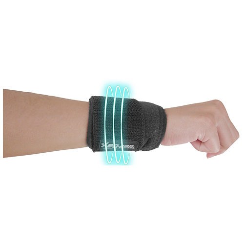 WELL-DAY Far Infrared Hand Wrist Compression Support