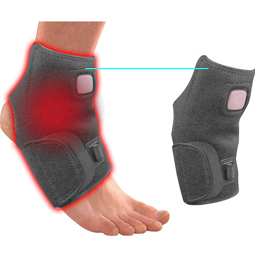 WELL-DAY Heat Therapy Ankle Wrap
