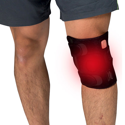 WELL-DAY Heat Therapy Knee Wrap