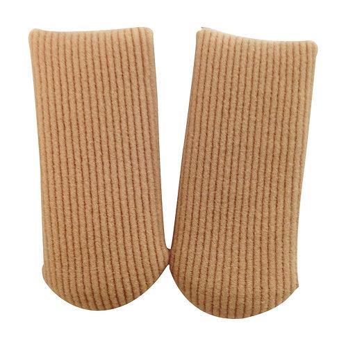 Big Toe Hallux Valgus Corrector / Separator Sleeve w/ Medical Silicone Gel