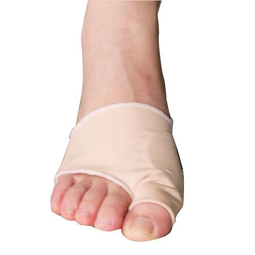 Bunion / Hallux Valgus Foot Feet Corrector w/ Silicone Gel