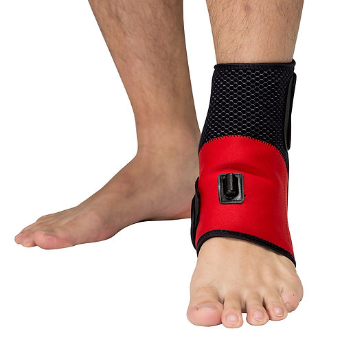 Graphene Ankle Warm Therapy Wrap
